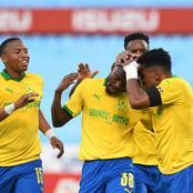 Manqoba Revealed His Secret Towards Yesterday Match