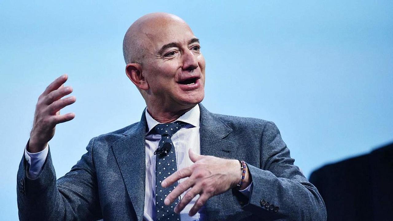 So schlüpfen Bezos, Musk und Co. durch die Löcher im Steuergesetz