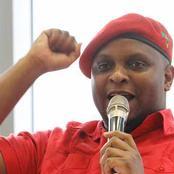 EFF's Shivambu: Who paid Ramaphosa to buy ANC presidency?