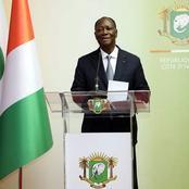 Depuis la Marahoué, voici les soucis de Ouattara et la mission confiée aux chefs et aux religieux