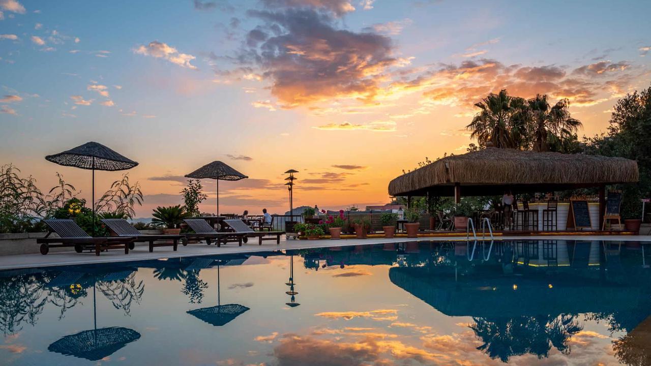 10 of Mediterranean Turkey's best boutique hotels