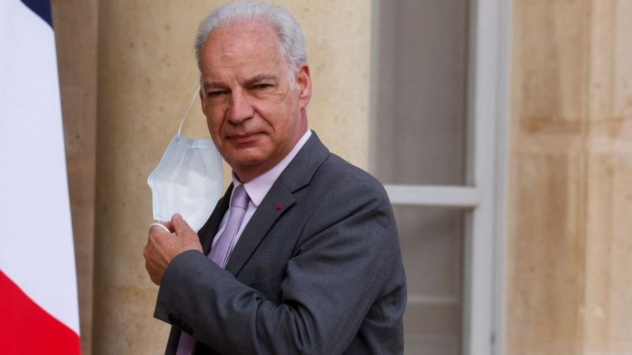 "Alain Griset attend ""sereinement"" sa convocation au tribunal"