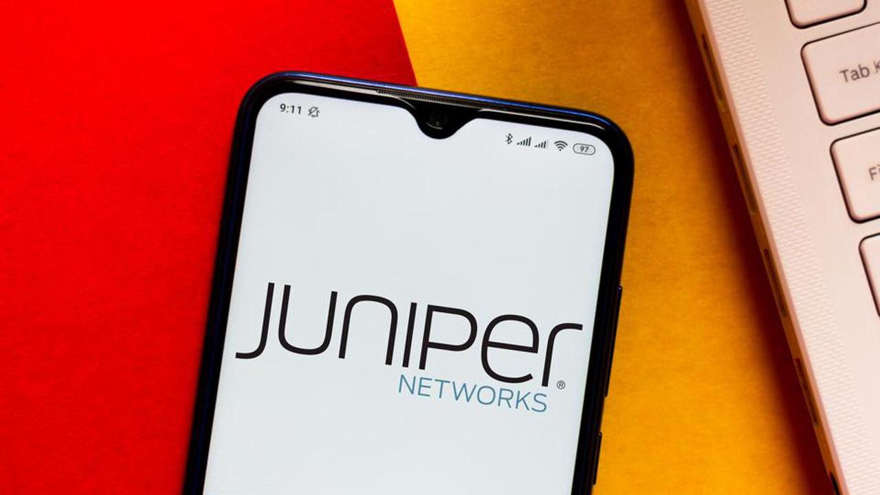 What's The Upside For Juniper Networks Stock?