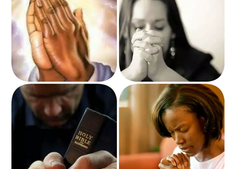 Tonight 24th March, 2021, Say This Prayer To Declare Things That Eyes Have Not Seen Into Your Life
