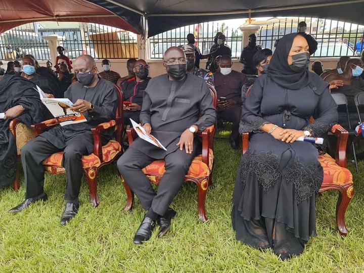 211a87e90a564d52bc9b2666fbd41157?quality=uhq&resize=720 - Sad Scenes: NPP Big Wigs Mourns As Their South Africa Women Organizer Finally Goes Home