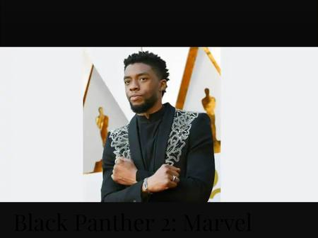 Black Panther 2: Marvel won't use digital double of late Chadwick Boseman