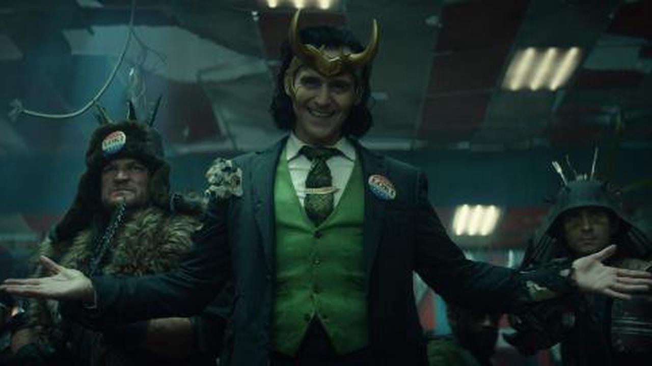 Nach Loki-Erfolg: Neue Serien bei Disney+ zukünftig immer mittwochs