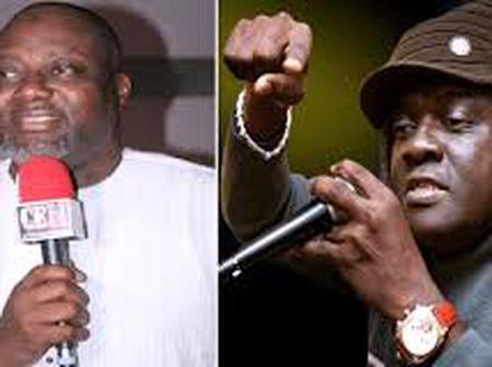 Accusé de travailler pour le pouvoir d'Abidjan : Wakili Alafé règle ses comptes avec Serge Kassy