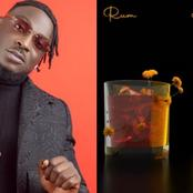 "Peruzzi Features Davido, Tiwa Savage And Other Stars On His New Album, ""Rum And Boogie"""
