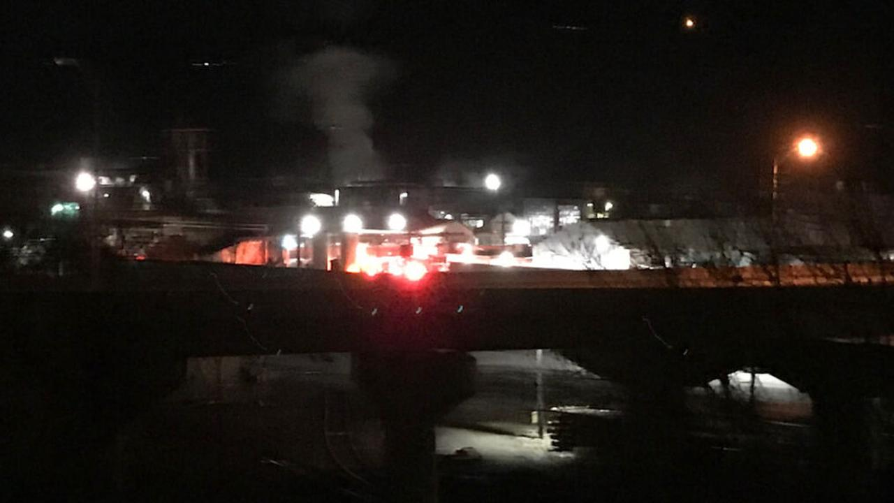 Steam explosion at U.S. Pipe in Lynchburg sends multiple people to the hospital