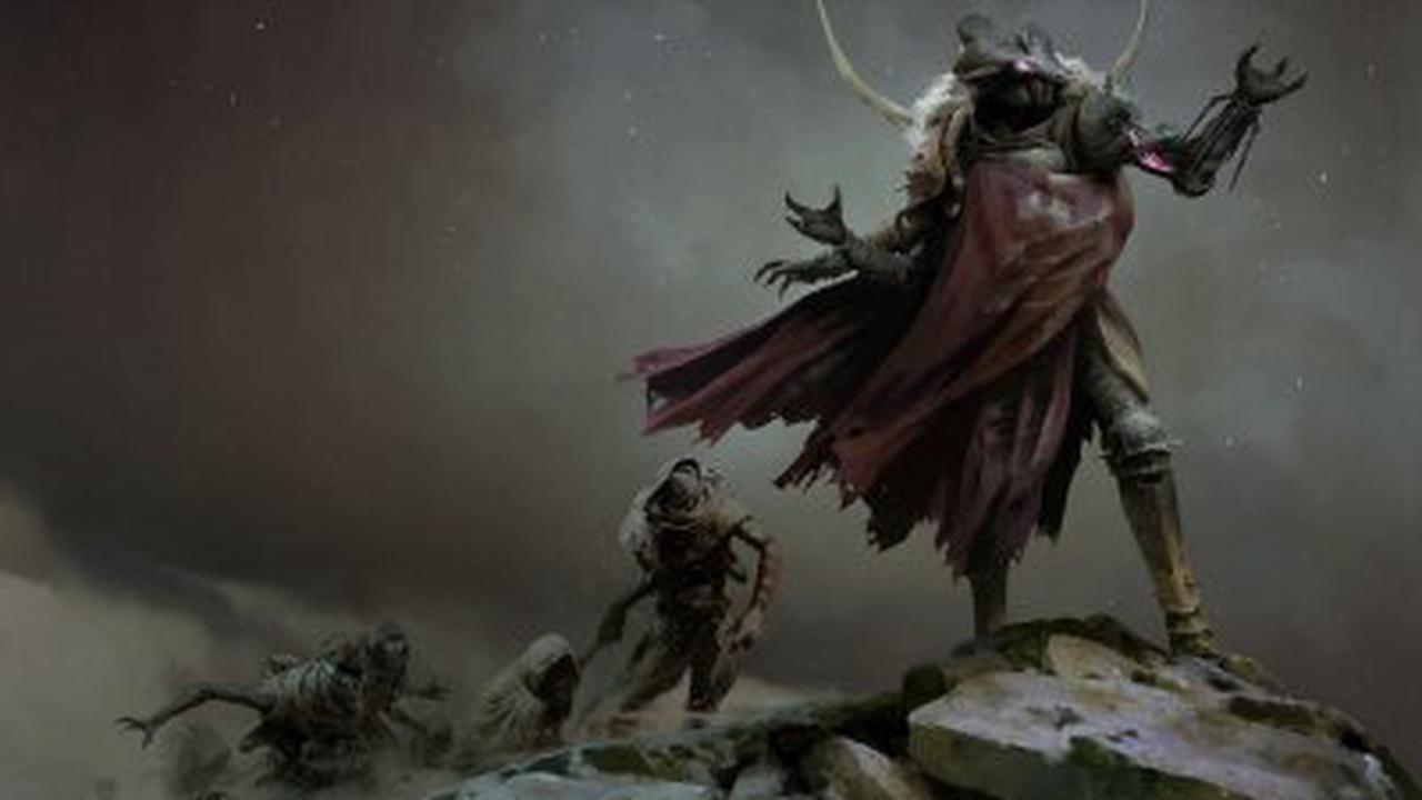 Destiny 2 : Au-delà de la Lumière, Bungie dévoile la Saison du Symbiote, entre menace vex et alliance avec Mithrax !
