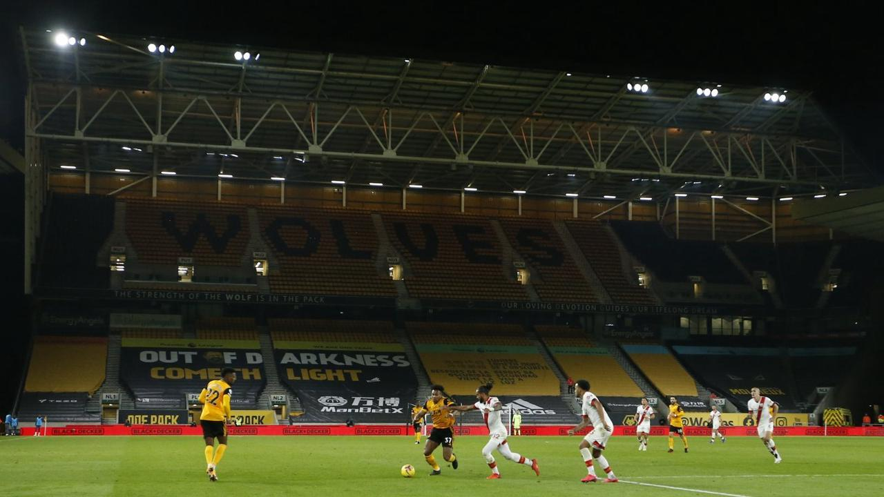 Wolves: Fans flock to Conor Coady and Pedro Neto update