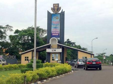 The Management Of OAU Announces Resumption Date For Continuation Of 2019/2020 Academic Session