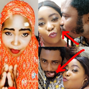 Muneerat Abdulsalam Has Released New Pictures that Got People Talking Online