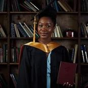 Another Igbo Girl Breaks Academic Record In Russia University With GPA of 5.0