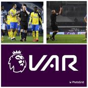 OPINION: This EPL Referee's Should Be Banned From VAR Unit And Officiating Of Matches