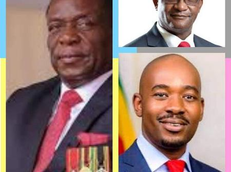 Opinion- There is an Opposition That Has Allowed Zanu Pf to Destroy Zimbabwe