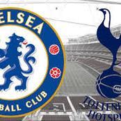 All Chelsea's Premier League Record Against Tottenham, 1992-2020.