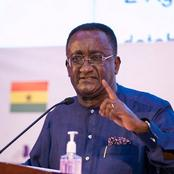 FACT CHECK at Ministerial Vetting: Afriyie Akoto's Cocktail of False Claims and Contradictions