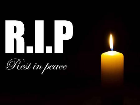 Senior Police Officer Dies