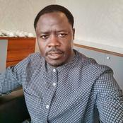 Homabay Town MP Powerful Message That Has Hinted On A Popular Alliance With Unknown Persons