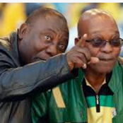 Opinion : Dear Jacob Zuma, Take a Look At That Prison, Make Sure You Don't End up There!