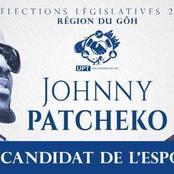 Législatives 2021 à Gagnoa : Johnny Patcheco annonce le dépôt de sa candidature
