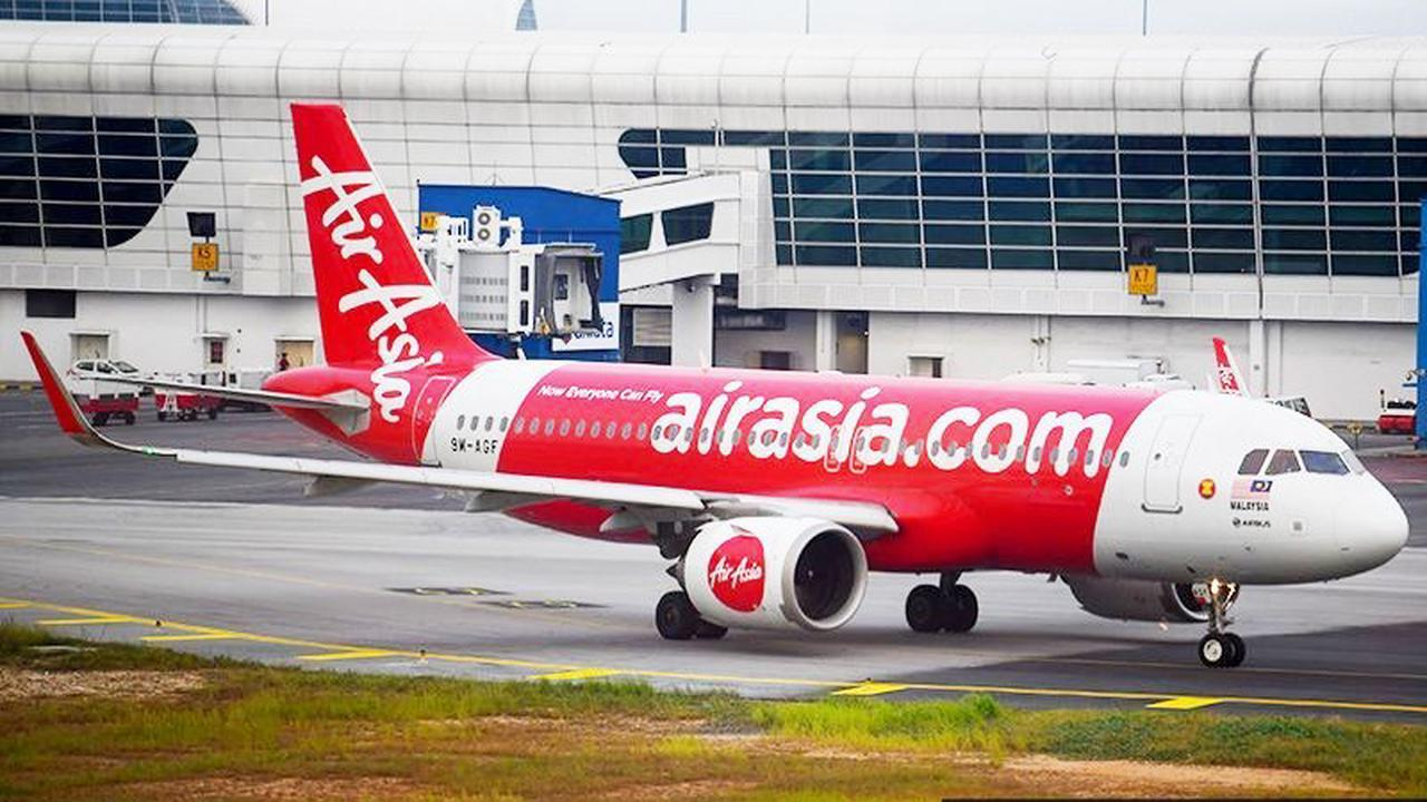 AirAsia to sell 32.67% stake in its Indian operations for RM153 mil