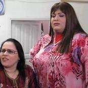 نورا السباعى.. شاهد صورها بعد خسارتها أكثر من 75 كيلو.. وسبب تصريحها: