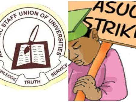 Strike: ASUU Denies Fresh Plans To Shut Down Universities