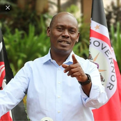 Kabogo Reacts to Alleged Plan by State House to Lock Raila out of State House Bid