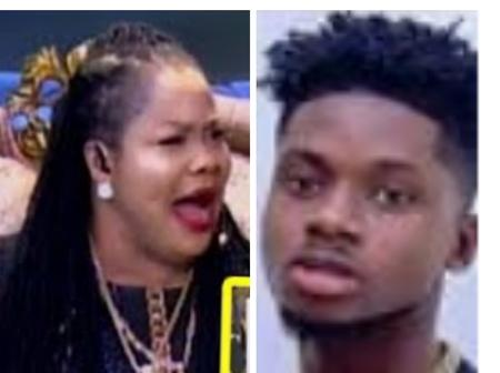 Stop The Arrogance And Ask Your Mother This Question - Nana Agradaa Fires Kuame Eugene