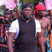 Top 11 Nigerian Stars Who Were At The Forefront, In The #EndSars Protest