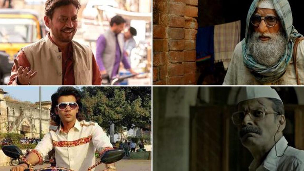 Year-Ender 2020: Amitabh Bachchan, Irrfan Khan, Rajkummar Rao and More – 11 Actors Who Impressed Us With Their Performance in a Bollywood Movie This Year (Amazing India Blog Exclusive)