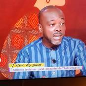 Mahoula Kané parle du vrai problème du cinéma ivoirien