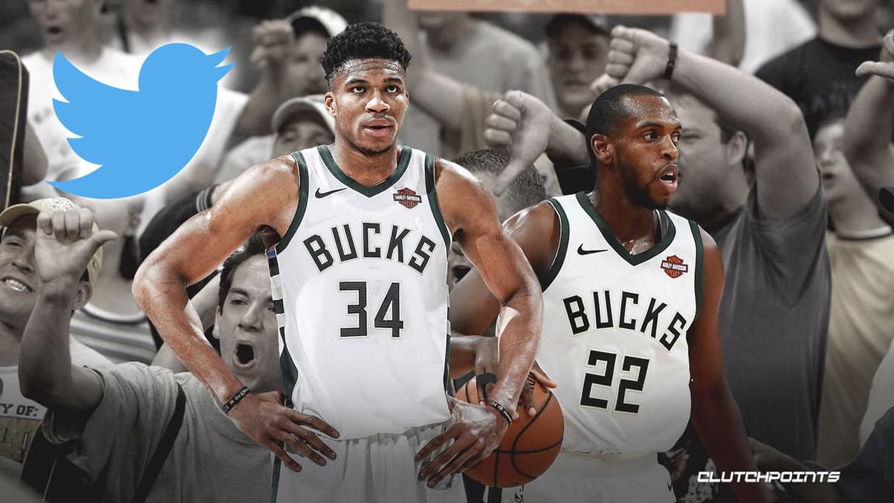Bucks Twitter Steamed After TNT Switches Broadcast, Misses Historic Moment