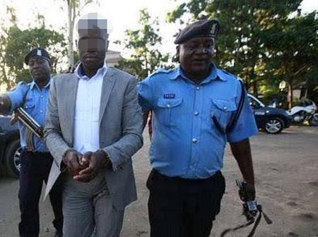 Nairobi City Millionaire Car Dealer Jailed for 4 Years After Stealing Over 7 Million
