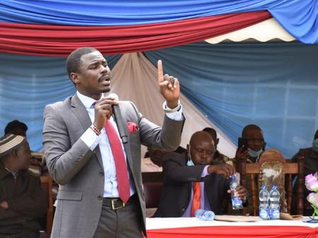 Why Honourable John Paul Mwirigi Is Gaining Popularity Among Igembe South Residents