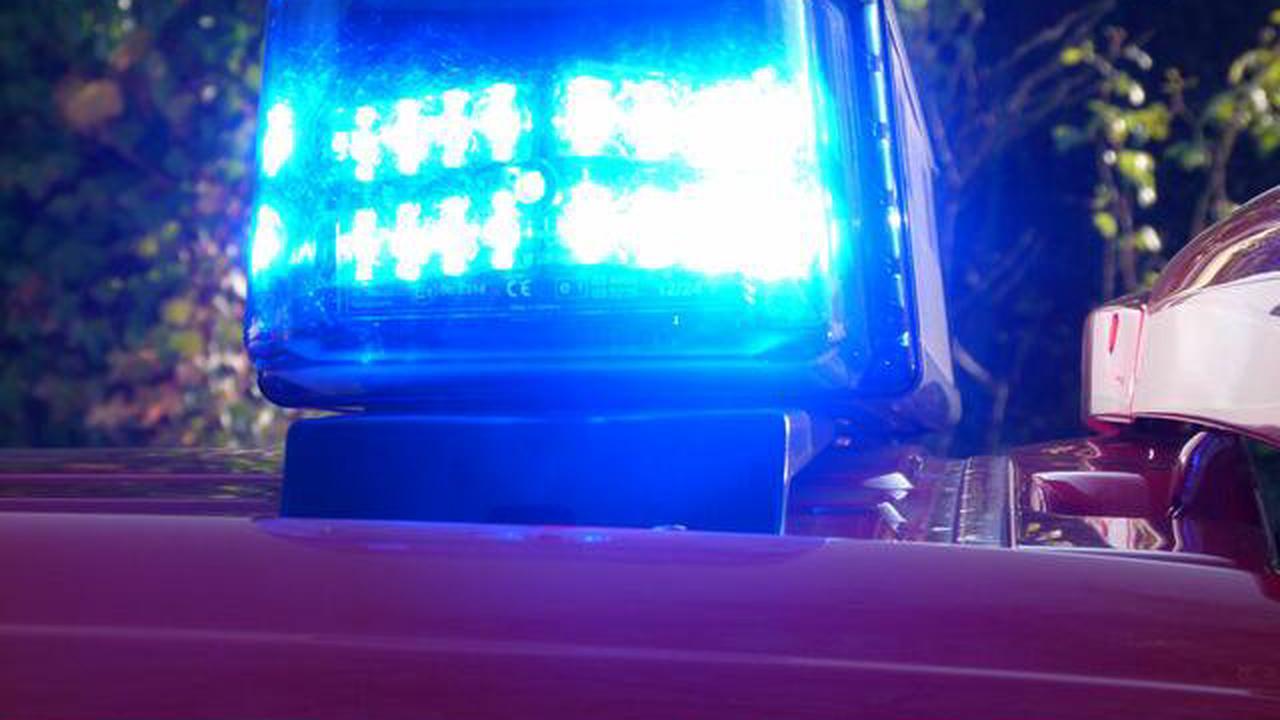 Schwerstverletzter in Friesenhagen: Arbeiter gerät in Brand