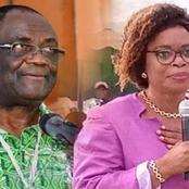 Alliance PDCI-FPI, ça chauffe : «C'est de la sorcellerie», répond Guikahué à Odette Lorougnon