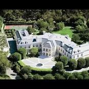 Top five Kenyan Celebrities With The Most Expensive Houses