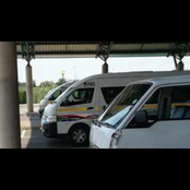 Good news for taxi drivers