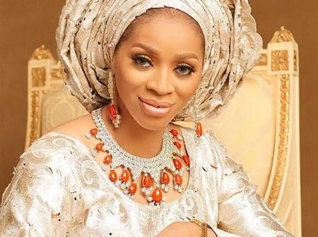 Opinion: Had Sade Okoya not married Razak Okoya would her life had been that of affluent and luxury?