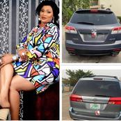 Bimbo Oshin celebrates actress who bought two vehicles at once