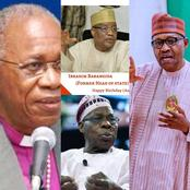 Sunday Mbang Blows Hot, Read What He Said About Buhari, Obasnjo, Abacha And Babangida
