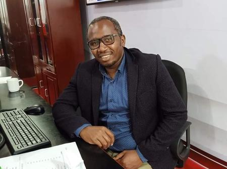 Wamucii Wa Kinyari's Husband Reveals What he Does For a Living