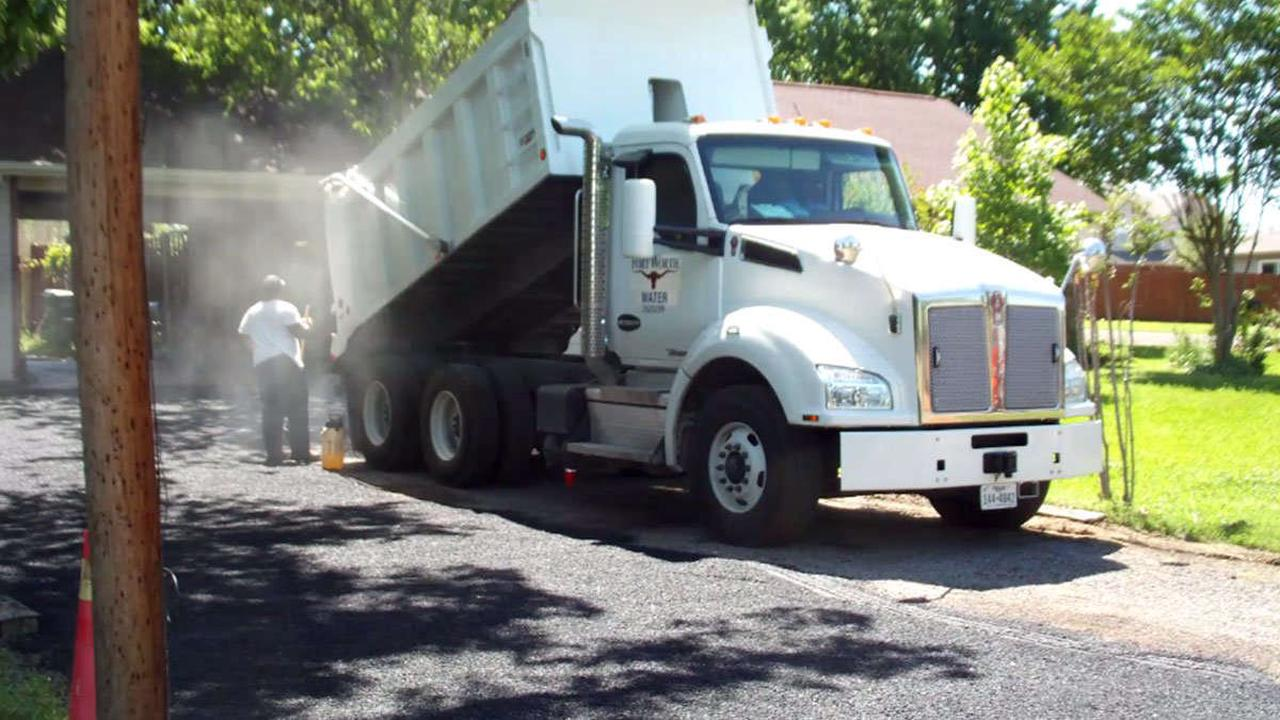 Man Who Recorded City Workers Paving Private Driveway is Longtime City Hall Critic