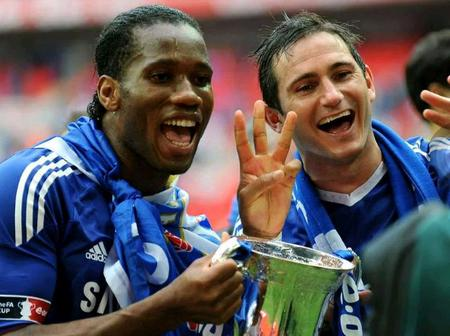 Top 10 Greatest Chelsea Players Of All Time