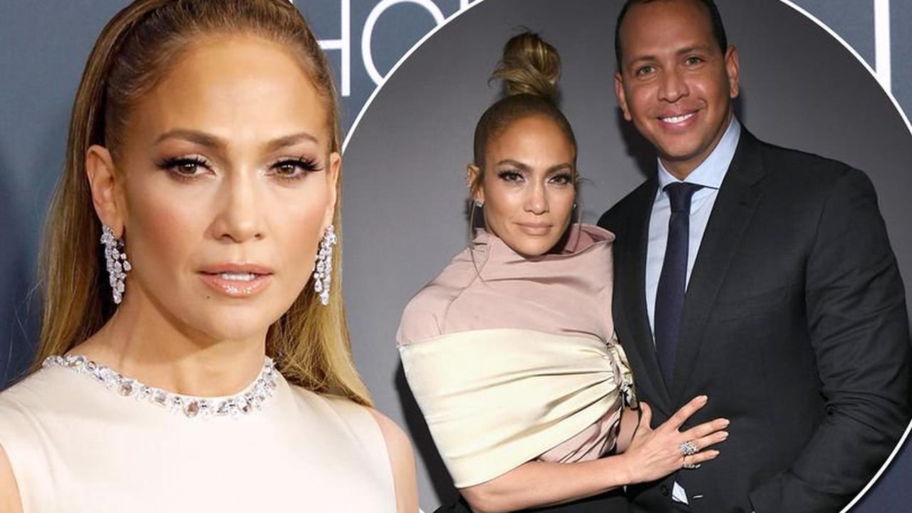 Alex Rodriguez likes birthday tribute to ex-fiancee Jennifer Lopez