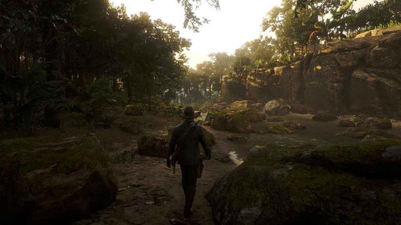 Red Dead Redemption 2 : cheat codes, la liste complète